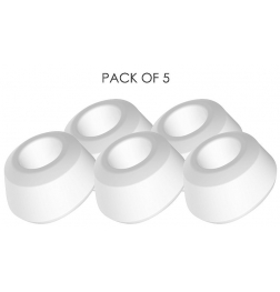 Satisfyer Pro Deluxe Climax Heads 5 Pack