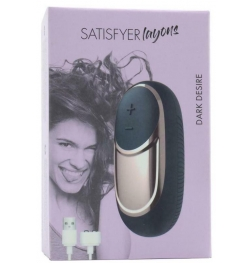 Satisfyer Layon 2 Dark Desire