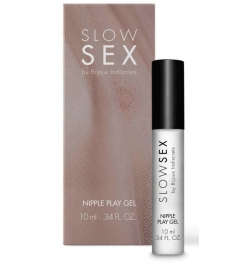 Slow Sex Nipple Play Gel