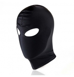 Spandex Open Eye Hood