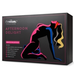 The Cowgirl Erotic Collection Afternoon Delight