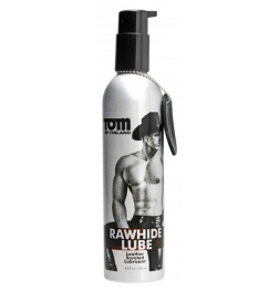 Tom of Finland Rawhide Leather Scented Lubricant 8oz