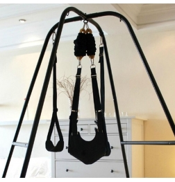 Toughage Fantasy Swing Stand