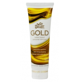 Wet Stuff Gold 100g Tube