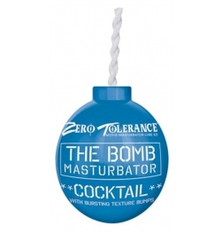 Zero Tolerance The Bomb Masturbator Cocktail
