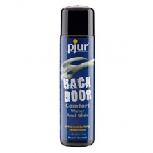 Pjur Back Door Comfort Anal Water Based Glide