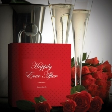 Bijoux Indiscrets Happily Ever After Red Label