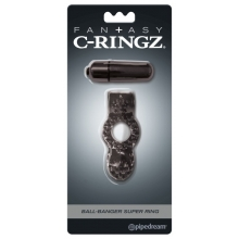 Fantasy C-Ringz Ball-Banger Super Ring