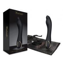 Fredericks of Hollywood Come Hither G-Spot Vibrator Dual Density