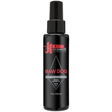 Kink After Care Raw Dog 4 fl. Oz. Cream