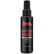 Kink Lubricants Water Based 4 fl. Oz. Lubricant