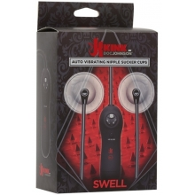 Kink Swell Auto Nipple Sucker Cups