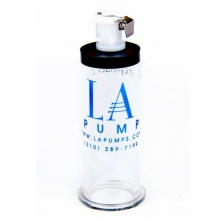 LA Pump Clitoral Cylinders In Deluxe Packaging