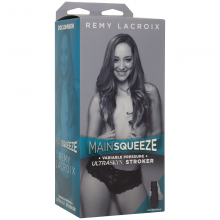 Main Squeeze Remy LaCroix Pussy Vanilla