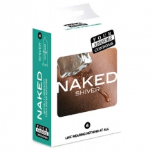 Naked Shiver Condoms