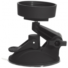 Optimale Suction Cup Accessory for Endurance Trainer Black