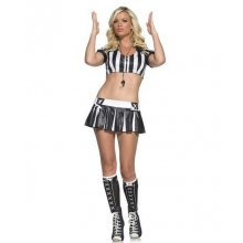 Penalty Official Costume