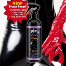 Pjur Cult Ultra Shine