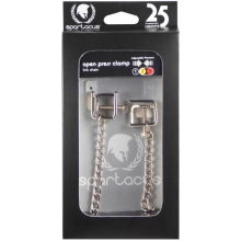Spartacus Adjustable Press Clamps with Link Chain