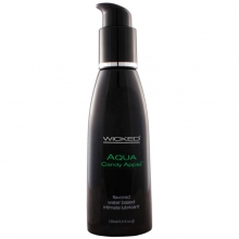 Wicked Aqua Lube 120ml