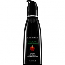 Wicked Aqua Lube 60ml