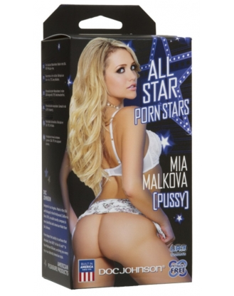 All Star Porn Stars Mia Malkova
