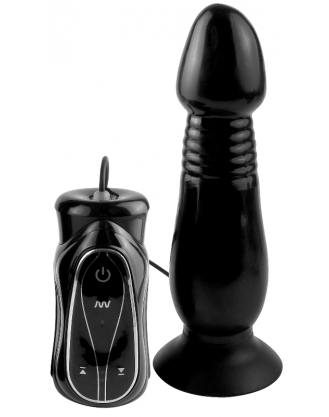Anal Fantasy Collection Vibrating Thruster