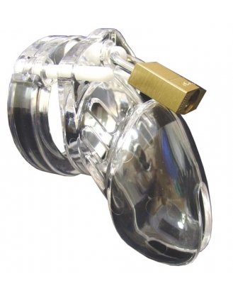 CB-6000S Clear Small